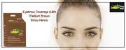New Mina ibrow henna Brow Henna Kit Eyebrow Tinting