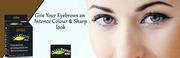 Buy Mina Ibrow Natural Henna Hair Dye Eyebrow Tint Kit